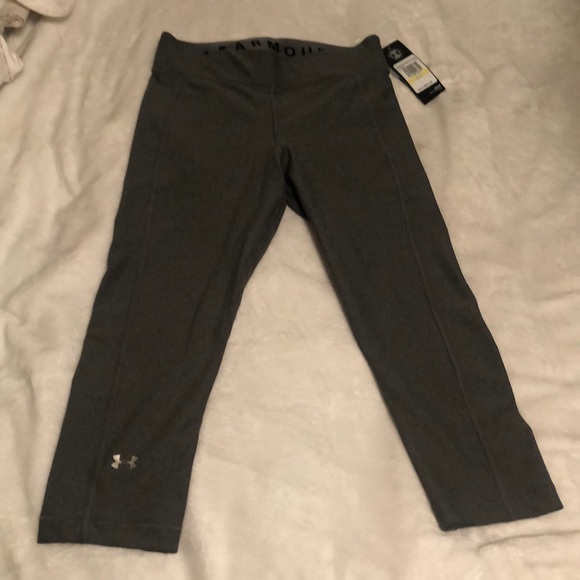 Under Armour Pants - Under armour compression leggings